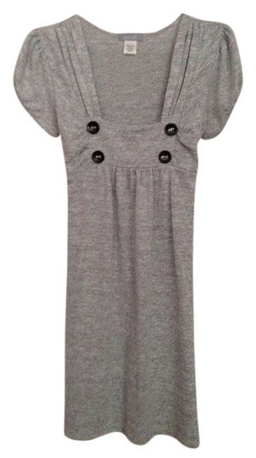 Preload https://img-static.tradesy.com/item/383265/delias-grey-above-knee-short-casual-dress-size-8-m-0-0-650-650.jpg