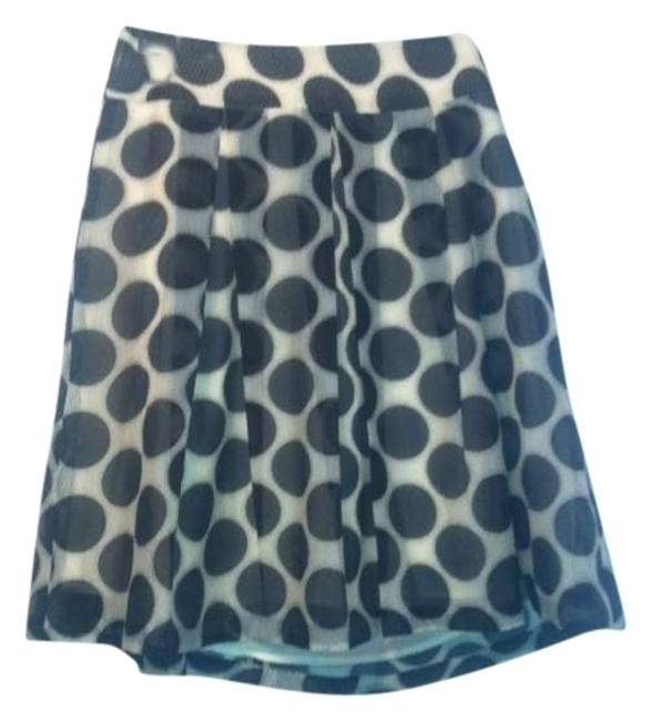 Preload https://item4.tradesy.com/images/the-limited-black-and-white-polka-dot-knee-length-skirt-size-4-s-27-383323-0-0.jpg?width=400&height=650