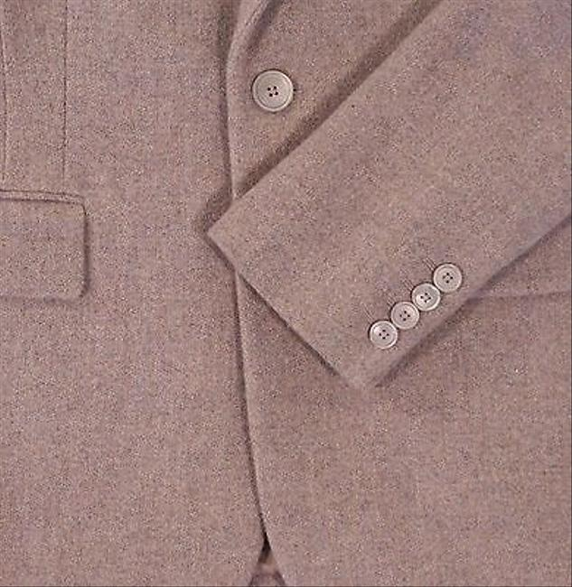 Ralph Lauren Ralph Lauren Purple Label Wool Cashmere Blazer Jacket