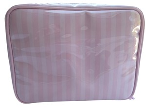 Victoria's Secret Victoria's Secret New Light Pink Cosmetic Bag