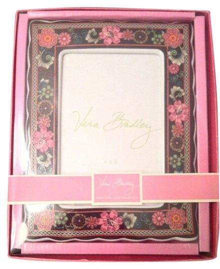 Preload https://item3.tradesy.com/images/vera-bradley-collectible-mod-floral-pink-collection-3833542-0-0.jpg?width=440&height=440
