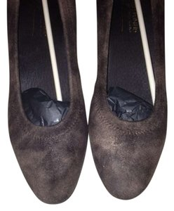 Donald J. Pliner Brown Flats
