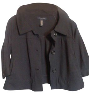 Banana Republic Chic Casual Classic Fall Cape