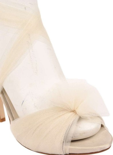 Ivory Formal Size US 8.5