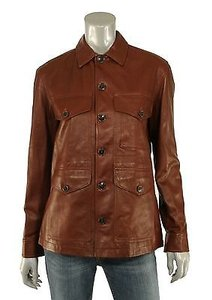 Ralph Lauren Black Label Brown Jacket