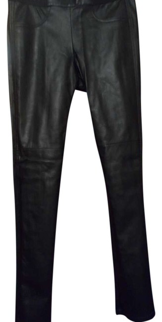 Preload https://img-static.tradesy.com/item/383848/bcbgmaxazria-black-jean-faux-leather-skinny-pants-size-8-m-29-30-0-0-650-650.jpg
