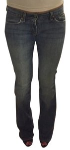 7 For All Mankind Sevenforallmankind 7forallmankind Designerdenim Boot Cut Jeans-Light Wash