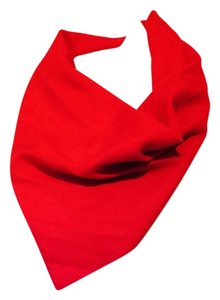 Other Red Scarf