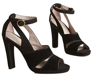 Farylrobin black/noir Pumps