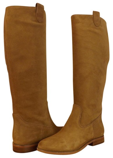 Preload https://item4.tradesy.com/images/michael-kors-luggage-bay-view-suede-knee-high-flat-riding-bootsbooties-size-us-55-regular-m-b-3841393-0-4.jpg?width=440&height=440