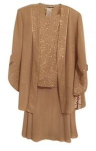 Dana Kay Dana Kay 3 Piece Skirt Suit