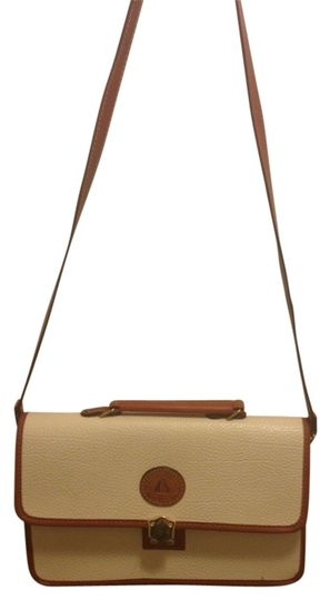 le bong beige Messenger Bag