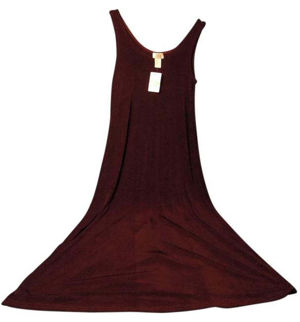 dark brown Maxi Dress by Jostar