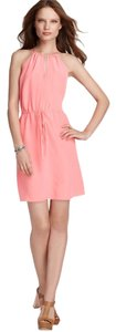 Rebecca Taylor short dress Watermelon Pink Summer on Tradesy