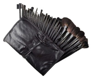 Professional Series Makeup Brush Set Brand New ! Professional Series Synthetic Non Toxic 33 Brush Makeup Set, High Quality Brushes