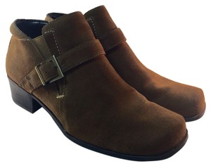 Markon Brown Boots