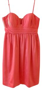 BCBGeneration Bcbg Bg Pink Dress