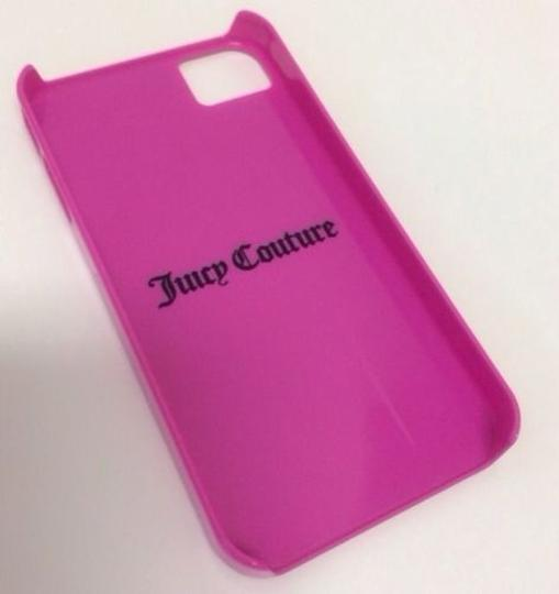 Juicy Couture Juicy Couture Girls Gift Set Faux Fur Gloves Pink Zebra iPhone 4/4S Case $58