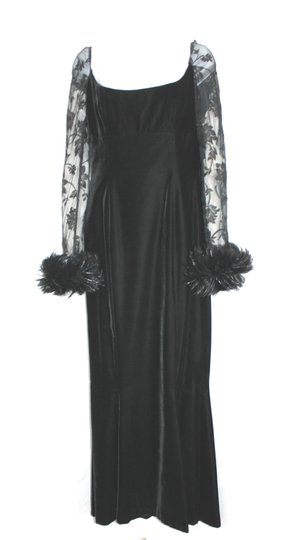 Preload https://item5.tradesy.com/images/escada-black-rayoncotton-formal-bridesmaidmob-dress-size-8-m-3844579-0-0.jpg?width=440&height=440