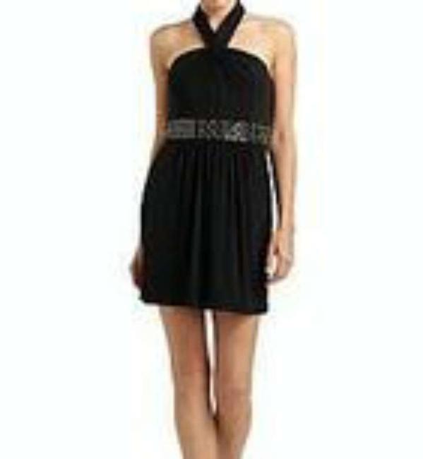 Laundry by Shelli Segal Little Cocktail Night Out Mini Sexy 8 Dress