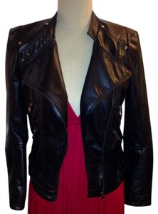 ESTHER CHEN Motorcycle Jacket