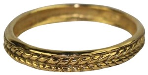 Chanel [ENTERPRISE] Chanel Wheat Cuff Bangle CCJY22