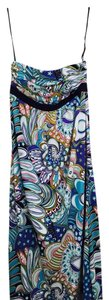Floral Maxi Dress by Worth