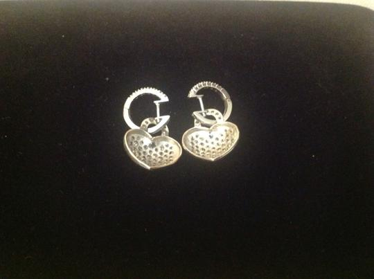 Other 14K SET OF EARRINGS/RING WITH DIAMONDS