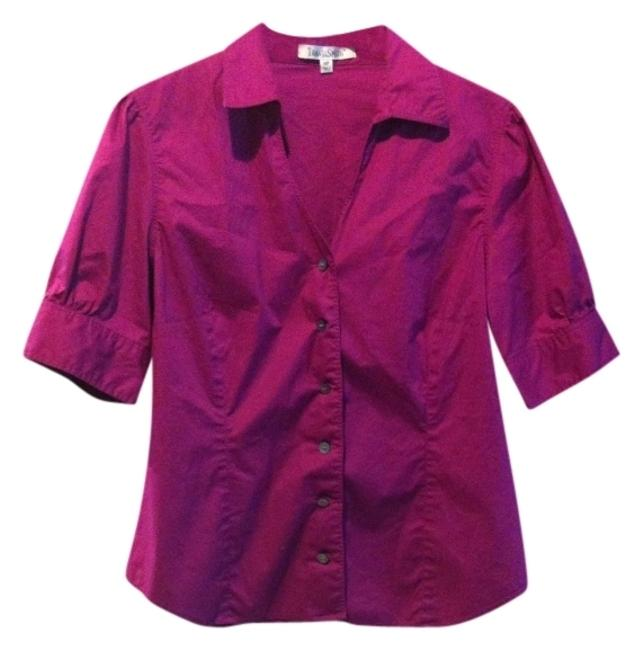 Preload https://item5.tradesy.com/images/travelsmith-blouse-384724-0-0.jpg?width=400&height=650