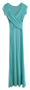 mint Maxi Dress by VENUS Maxi