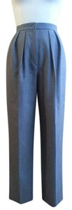 Emanuel Ungaro Tailored Trousers Trouser Pants Grey