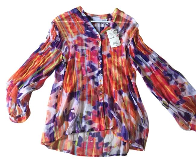 Preload https://item3.tradesy.com/images/soft-surroundings-blouse-size-4-s-3849592-0-0.jpg?width=400&height=650