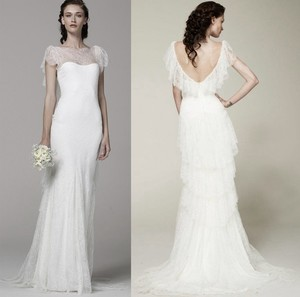 Marchesa Bridal Wedding Dress