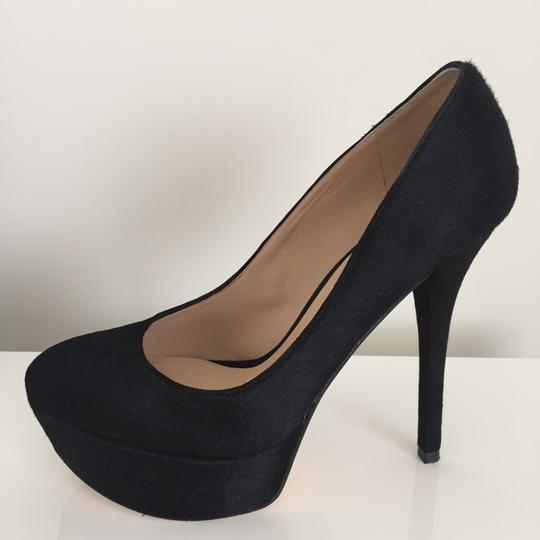 Marciano Black Pumps