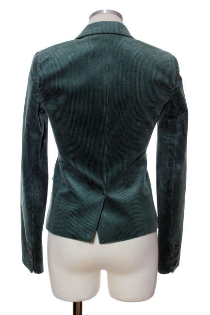 Theory Corduroy New dark green Jacket