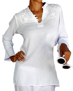 Lirome Summer Springs Resort Cozy Tunic