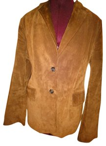 Banana Republic Brown Blazer