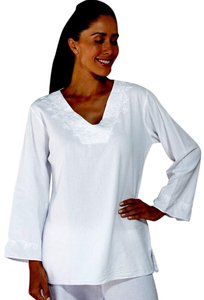 Lirome Embroidered Tunic