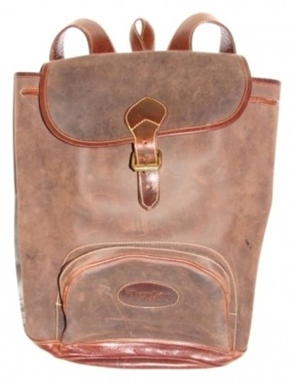 Preload https://item1.tradesy.com/images/dexter-great-hiking-brown-leather-backpack-38505-0-0.jpg?width=440&height=440