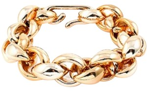 CaliJoules Curb Chain Bracelet