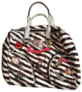 Betsey Johnson Betsey Johnson Large Travel Bag