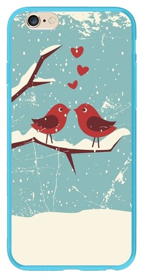 Other Winter Dream Iphone 6 Case