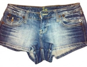 ZCo. Denim Shorts