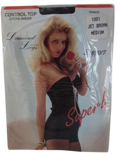 Diamond Legs Pantyhose BRAND NEW Pantyhose Made in Italy