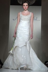St. Pucchi 525 Wedding Dress