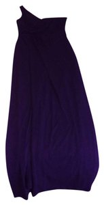 Laundry by Shelli Segal One Floor Length Gown Prom Tie One Dress