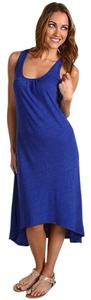 mirage blue Maxi Dress by C&C California
