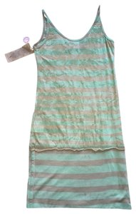 Buffalo David Bitton short dress Green on Tradesy