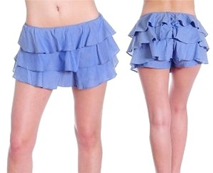 LVLX Dress Shorts blue