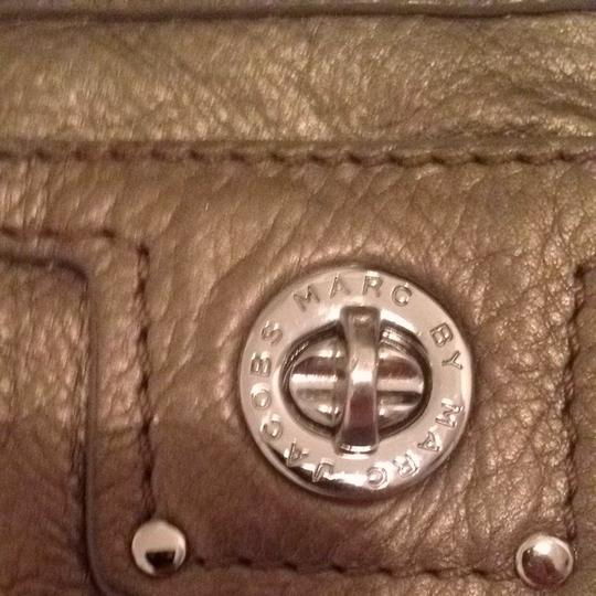 Marc by Marc Jacobs Wristlet in Fools Gold